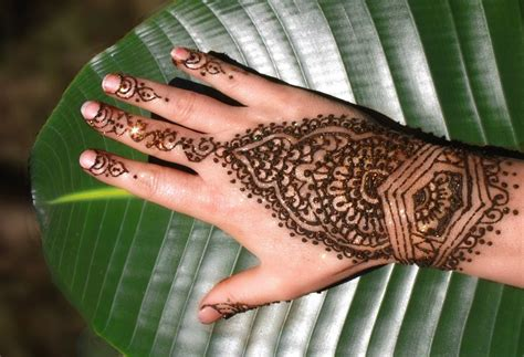 henna tattoo designs hand henna for design