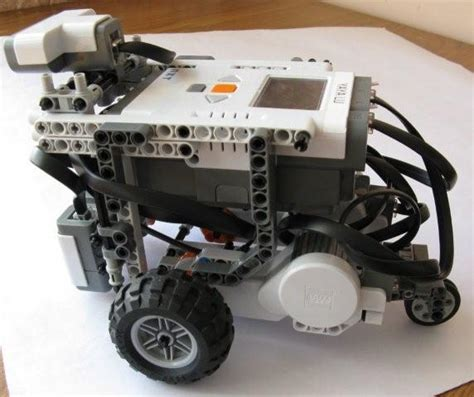tutorial for lego mindstorm nxt drgraeme free lego mindstorms nxt tutorials