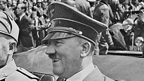 adolf hitler biography holocaust how did hitler kill the jews quotes
