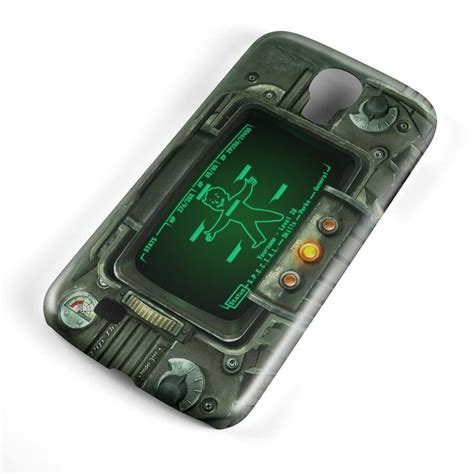 Fallout Pipboy 3000 Special A1317 Iphone 4 4s 5 5s 6 6s 6 P 90 best shut the jaws of oblivion images on