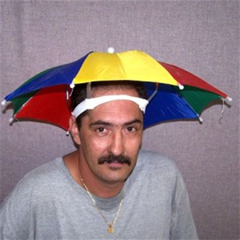 umbrella hat 15 most hats worm