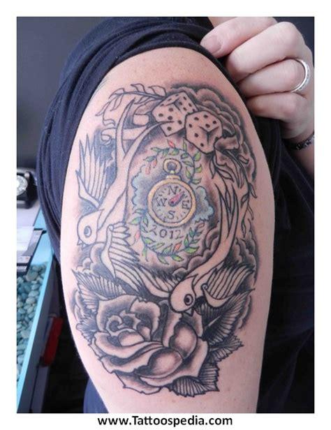 swallow tattoo meaning jail tattoospedia