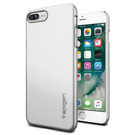 iphone 7 plus thin fit iphone 7 plus apple iphone cell phone spigen