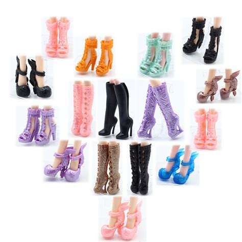 doll shoes 1 pair shoes fit high doll s shoes chose you like