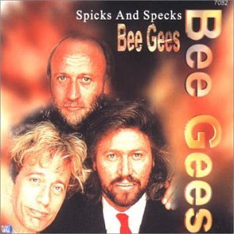 Cd Bee Gees The Ultimate 2cd Imported Eu bee gees spicks specks