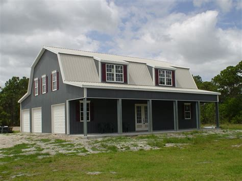 metal building homes gambrel steel buildings for sale ameribuilt steel structures