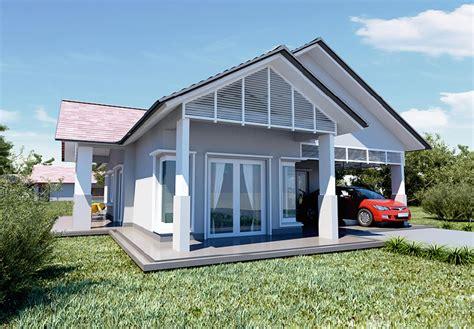 bentuk rumah banglo reka bentuk rumah terkini house