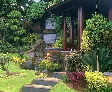 Small Tropical Gardens Tropical Gardens And Tropical On Small Tropical Garden Ideas