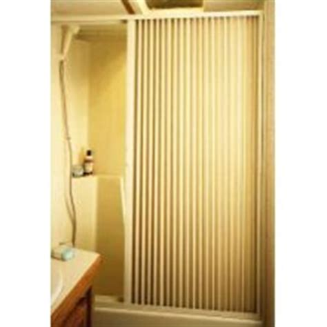 Irvine Shower Door Irvine Shade And Door 3657si Irvine Shade And Door Shower Door 36x57 Ivory 3657si Rv Plus