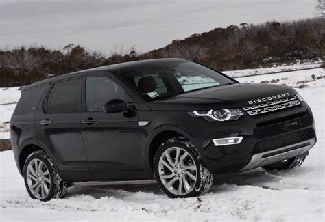 2018 land rover discovery sport release date cars