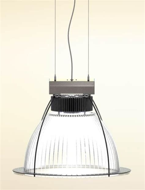 Decorative High Bay Lighting by Led Decorative Pendant High Bay Voigt Home Collection