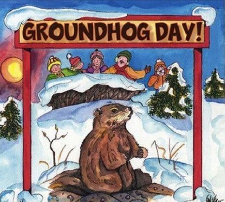 groundhog day que es dia de la marmota 15 im 225 genes para whatsapp y 1