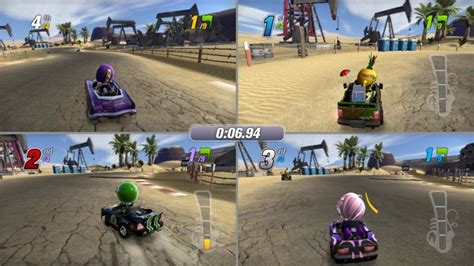 best for two players pc of split screen why modnation racers it
