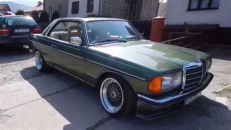 w123 coupe mercedes w123 coupe wallpaper 1280x720 18622