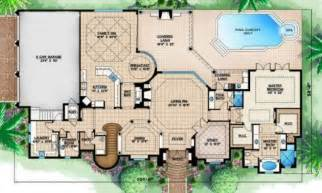 Tropical Floor Plans by Tropical House Designs And Floor Plans Modern Tropical