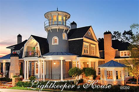 lighthouse home plans lightkeeper s house breezy coastal lighthouse plan