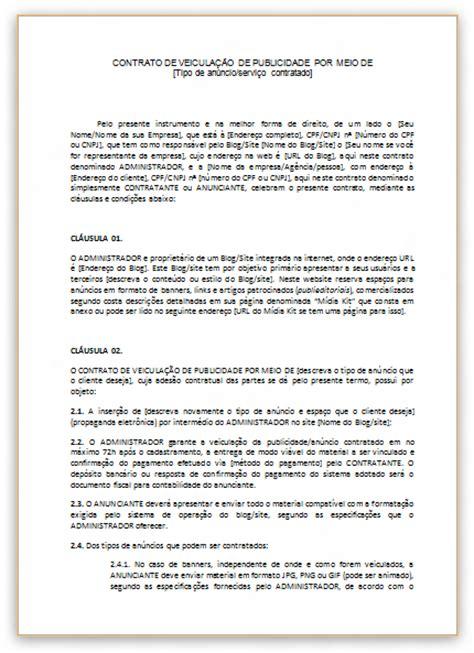 contratos modelo modelo de contrato doc pictures newhairstylesformen2014 com