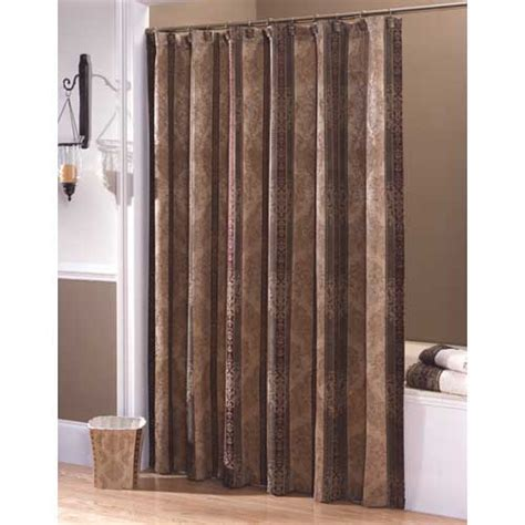 elegant bathroom curtains elegant shower curtains home design and interior