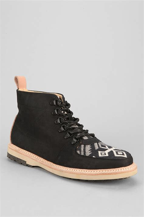 outfitters boots outfitters thorocraft monte rosa boot in black for