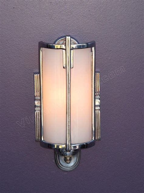 art deco bathroom lighting 1000 images about artdeco obje on pinterest art deco