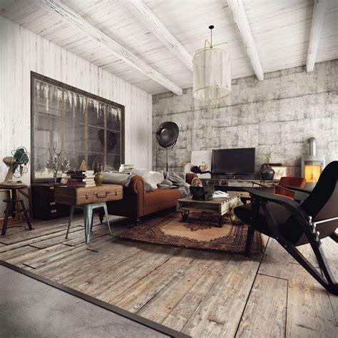 retro home design inspiration deco vintage le blog carresol tendance bois d 233 coration