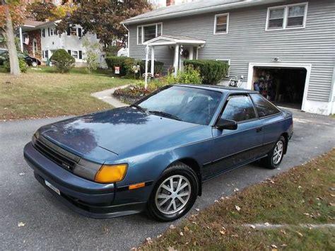 1986 Toyota Celica Gts Buy Used Excellent 1986 Toyota Celica Gt S Liftback In