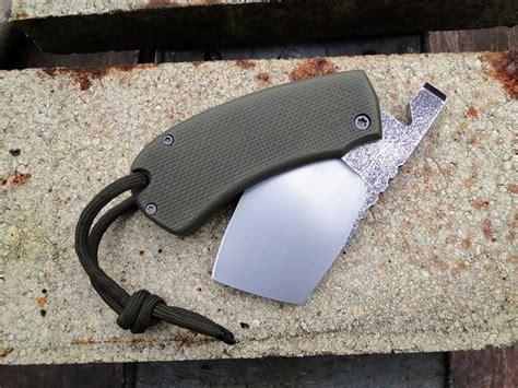 squirrel knife andrzej woronowski custom knives war squirrel friction