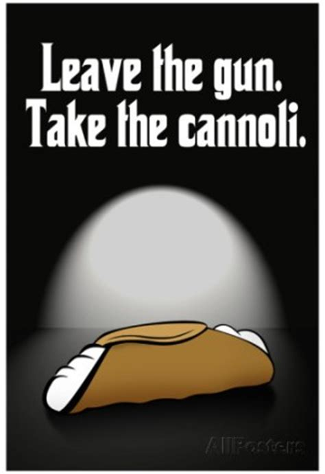 quotes   godfather cannoli quotesgram