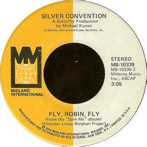 fly robin fly song silver convention fly robin fly vinyl at discogs