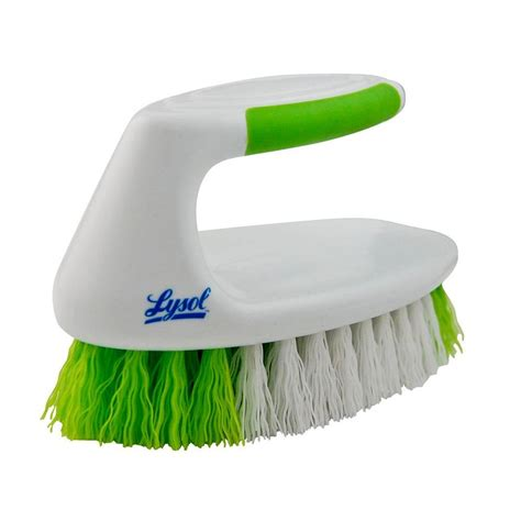 bathroom scrub brush quickie professional pool and deck scrub 240rm 24 the
