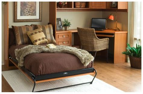 murphy bed with corner desk 17 best images about murphy bed table on