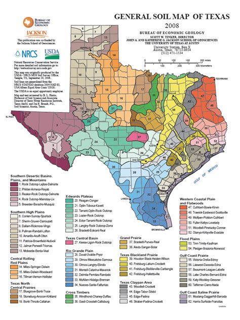 texas agriculture map after 111 years soil survey complete blackland research extension center