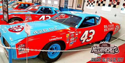 Richard Petty 43 by Richard Petty S No 43 1967 Plymouth Belvedere No 43