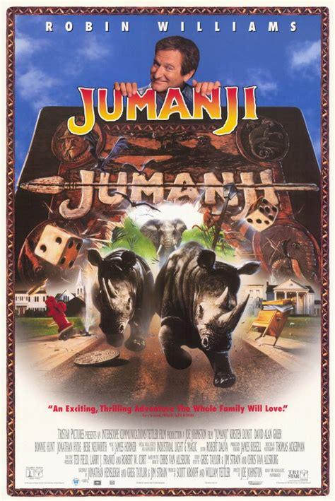 film jumanji sinopsis jumanji jumanji 1995 film cinemagia ro