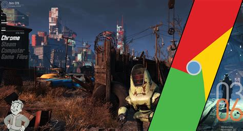 ps4 themes fallout 4 fallout 4 theme by slayer5934 on deviantart