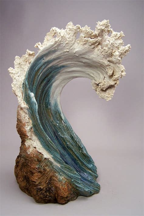 ceramic clay simply creative inspired ceramic sculptures by