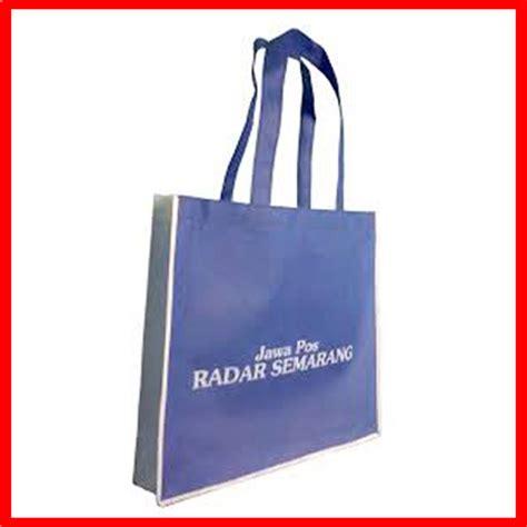 Kain Spunbond Di Bandung cara sablon tas spunbond tas souvenir nazala tas