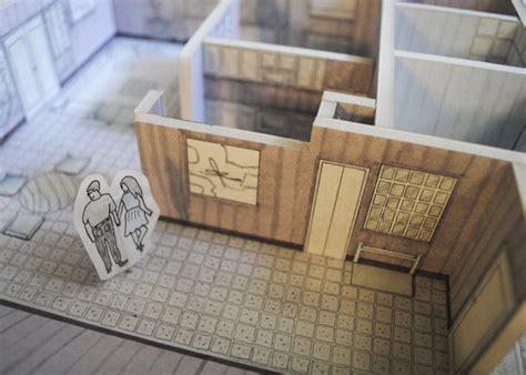 foundations of interior design la roche design division interior design year 1
