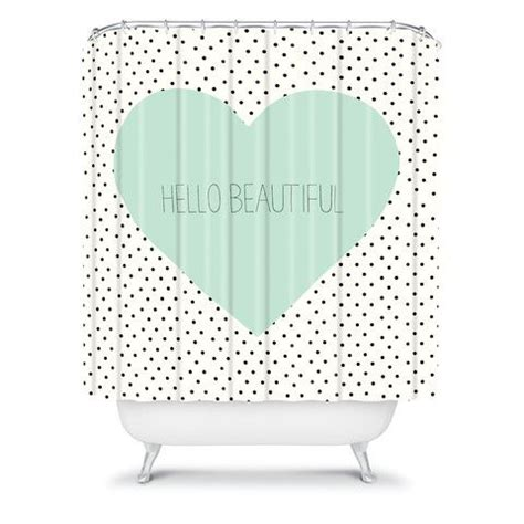 Set Toilet Polkadot Hello 2 1000 images about polka dot shower curtain on