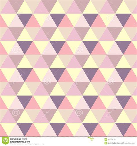 pattern romb vector romb pastele pattern orange violet stock vector image