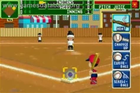 backyard basketball gba backyard basketball jeu gba images vid 233 os astuces et