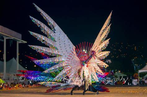 trinidad tobago carnival  crowns  king  queen hollatunegistblog