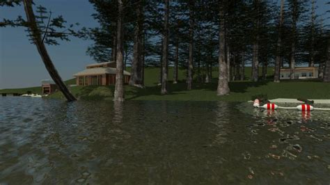 Flowing Lake Cabins by Lakeside At Is A Living Exle Of Low Impact