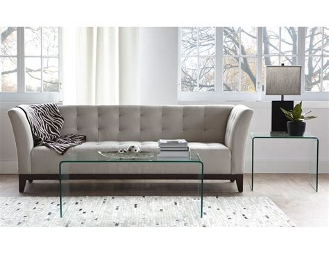 structube sofa structube living room sofas loveseats lexington