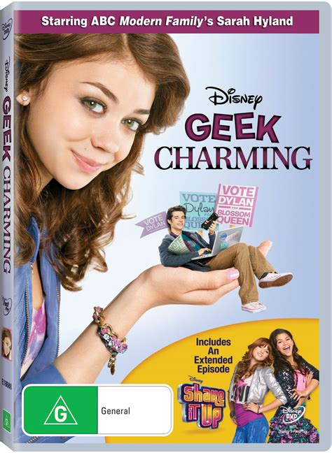 cinderella film high school competition win geek charming and cinderella disney dvds