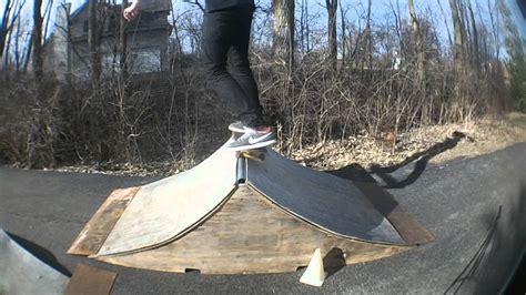 backyard skate r backyard skate r backyard skatepark andy rupnik youtube