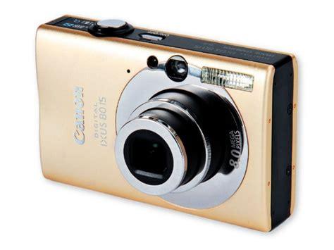 Kamera Canon Ixus 80 Is test kompakte digitalkamera canon ixus 80 is mit bildstabilisator audio foto bild