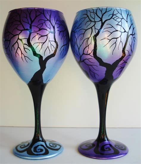 Beautiful Wine Glasses | beautiful wine glasses gorgeous goblets pinterest