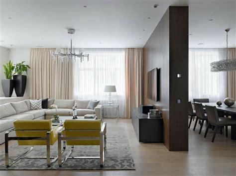 Wohnzimmer Esszimmer Ideen Innendesign Ideen Lassen Sie Sich Diesem Apartment