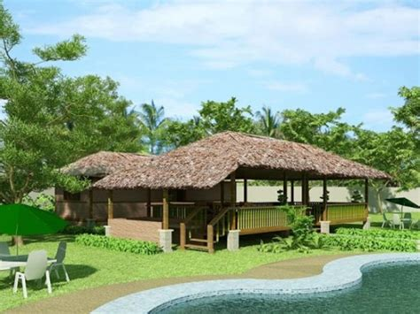 86 bahay kubo design and floor plan majuchans modern bungalow house designs philippines tropical house